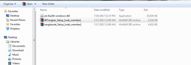 File Apk 88Tangkas