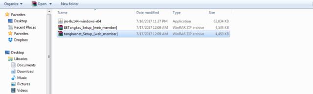 File Apk Tangkasnet