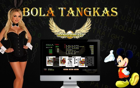 Cara Daftar Agen Tangkas Uang Asli Indonesia