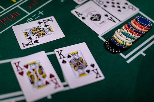 Cara Menang Bermain Judi Poker Online